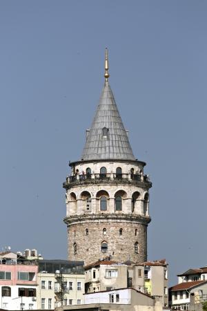 Torre di Galata, Istanbul, Turchia
