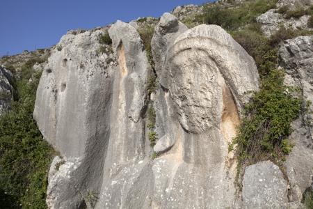 Il Charonion di The Waterman Inferno di The Inferno, Antakya, Turchia