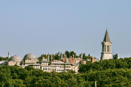 topkapi: Topkapi palace, Istanbul, Turkey
