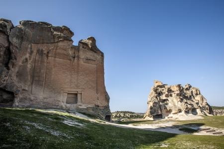 Yazilikaya, Midas citt?, Eskisehir, Turchia