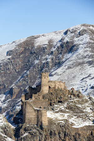 Seytan Castle is a castle in the Cildir district of the Ardahan City in Turkey.