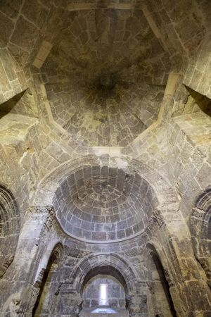 Deyrulzafaran Monestry in Mardin Turkey.