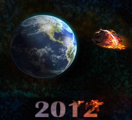 doomsday: 2012 doomsday