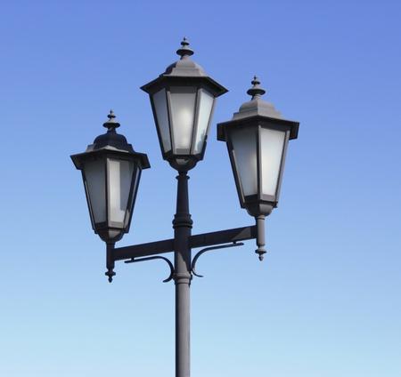Street lantern Stock Photo - 8283335