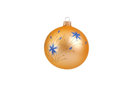 Christmas decoration,isolated Stock Photo - 8467784