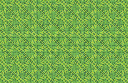 vectorized: Background of a vectorized Russian ornament, seamless pattern