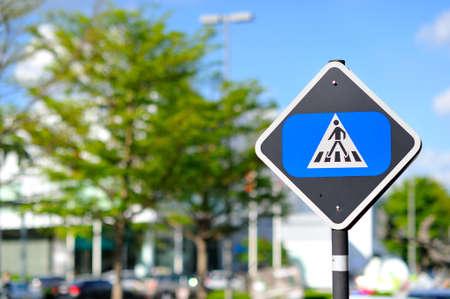 paso peatonal: Cruce Registrarse