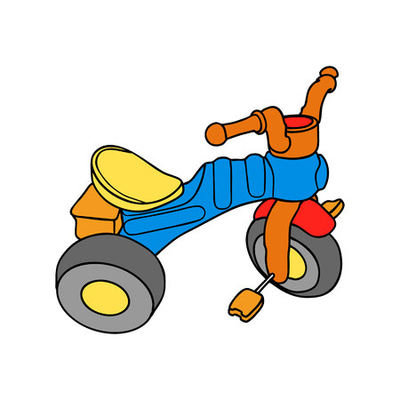 tricycle: Children tricycle cartoon icon. Tricycle icon. Tricycle icon art. Tricycle icon web. Tricycle icon new. Tricycle icon best. Tricycle icon shape. Tricycle icon image. Tricycle icon color.
