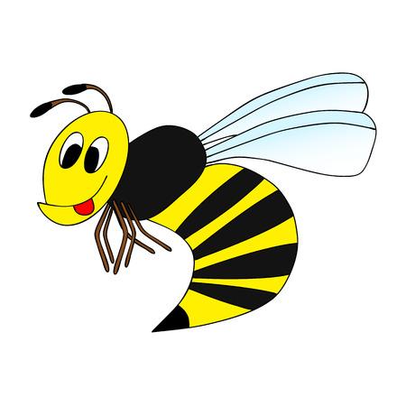wasp: Vector wasp
