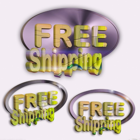 free shipping photo