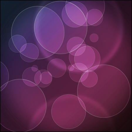 purple swirls: illustration color background nobody circles light