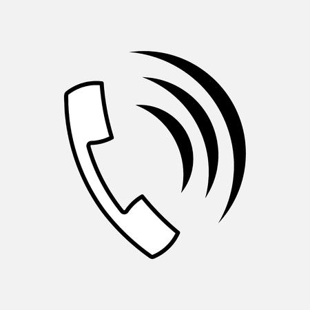 icon Telefon, Kommunikation