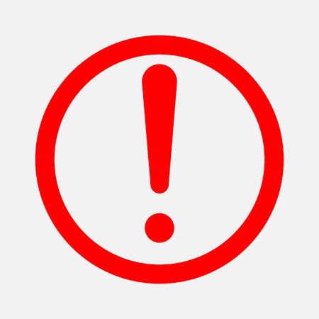 Signo de prohibición, prohibición, Sin signo, Sin símbolo, No permitido, ilustración vectorial editable