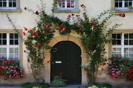 smithery: door