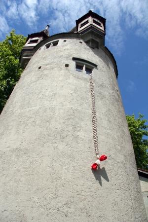 rapunzel: Rapunzel tower