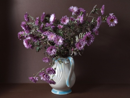 chrysantemum bouquet flower photo