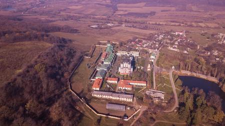Monastery Kurki, Moldova