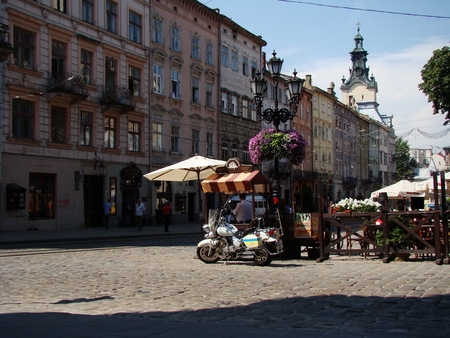 lviv: lviv