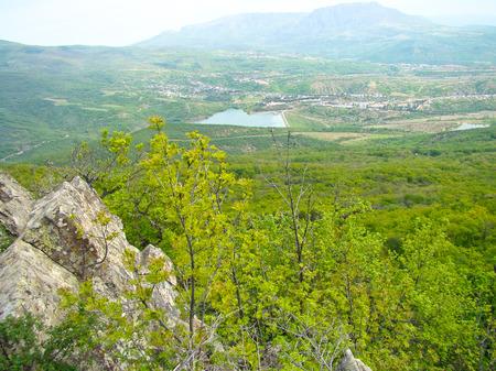 crimean: Crimean mountains