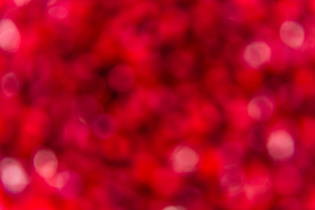 Abstract and defocused red pattern. Blurred background Reklamní fotografie