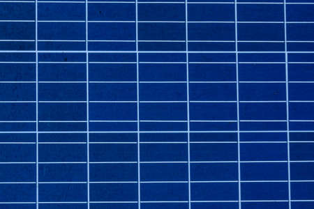 Texture of solar panel. Clean energy. Ecological concept