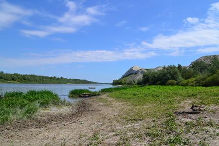 River Bank photo