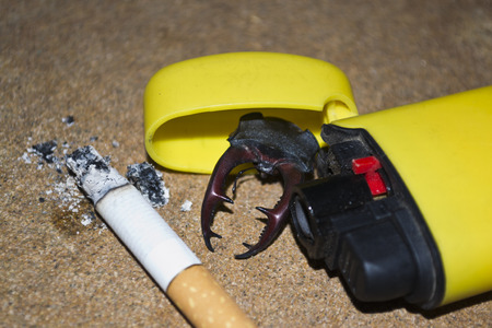 impotence: The harm of Smoking