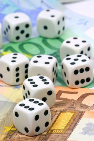investment risk: Investment risk