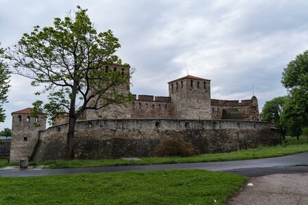 Baba Vida is a medieval fortress in Vidin in northwestern Bulgaria and thetowns primary landmark. Baba Vida is located in the country.