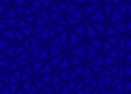 triangular: abstract triangular blue seamless surround