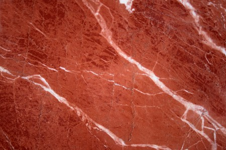 Brown marble texture for background