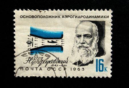 founding: Nikolai Ivanovich Zhukovsky, who was a Russian scientist, founding father of modern aero- and hydrodynamics