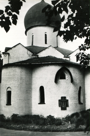 Church of the early 20th century, Zamoskvorechye, Moscow photo