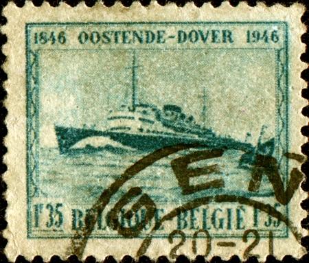 MONACO - CIRCA 1951  A stamp printed in Monaco shows Pope Pius XII, circa 1951  Stock Photo - 17262064