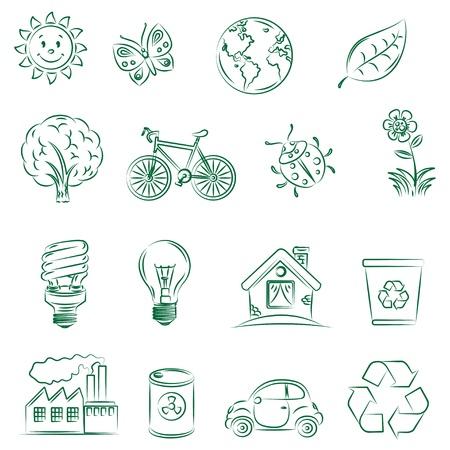 Set di ecologia