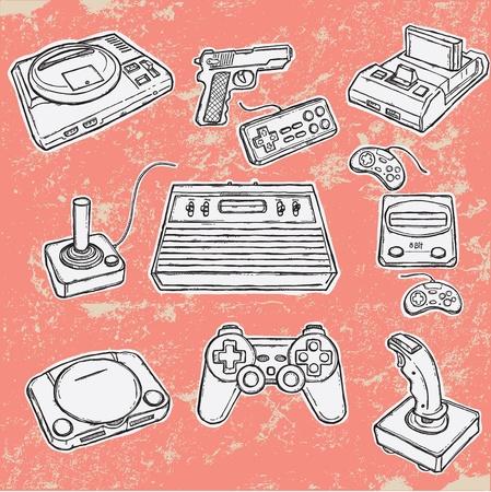 joypad: Juegos de ordenador
