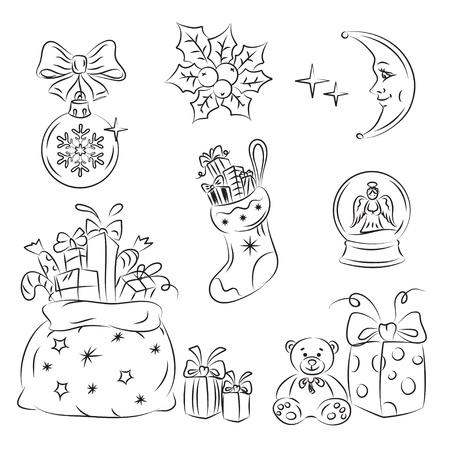osos navide�os: Regalos de Navidad