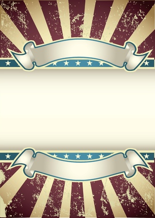 Vintage Background Stock Vector - 12490933