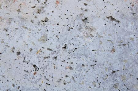 porosity: Texture of porous concrete as the background. Stock Photo