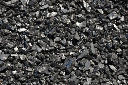 Varietal enriched coal fine fraction anthracite.