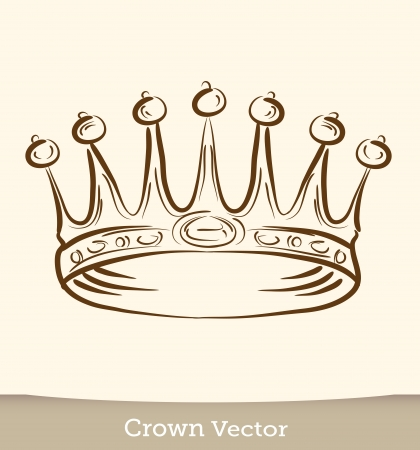 beauty queen: Royal Crown