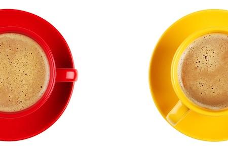 prospect: coffee concept Stock Photo