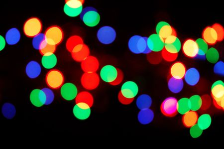 Photo of bokeh Stock Photo - 5987653