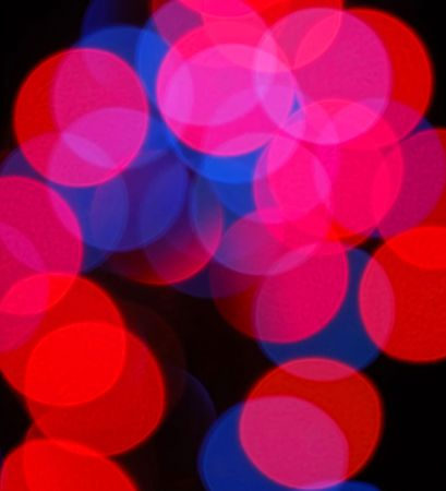 Photography of bokeh Stock Photo - 6140126
