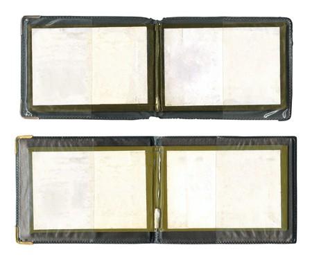 corroboration: Set of open certificates isolated over white