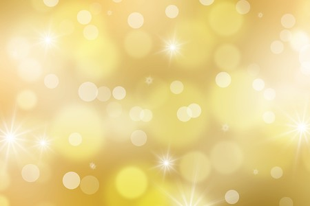 Glittery Christmas background photo