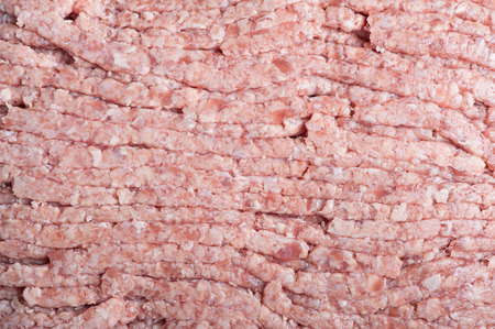 forcemeat: Forcemeat Stock Photo