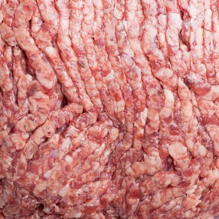 farce: Forcemeat Stock Photo