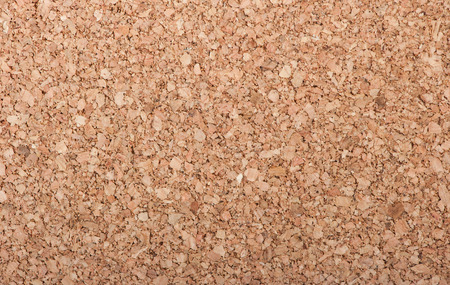 Large piece of corkboard suitable for use as background texture Standard-Bild