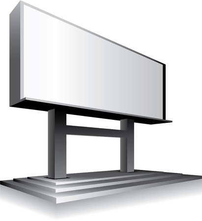 billboard Illustration